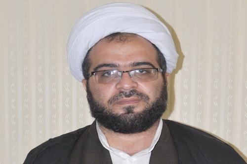 حجت الاسلام محمدی فر