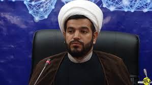 حجت الاسلام مرتضی خاکباز - استان لرستان