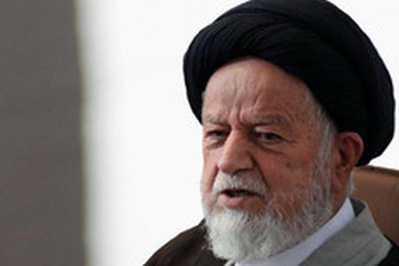 نماینده ولی فقیه در استان سمنان به رهبر معظم انقلاب اسلامی تسلیت گفت -  خبرگزاری حوزه