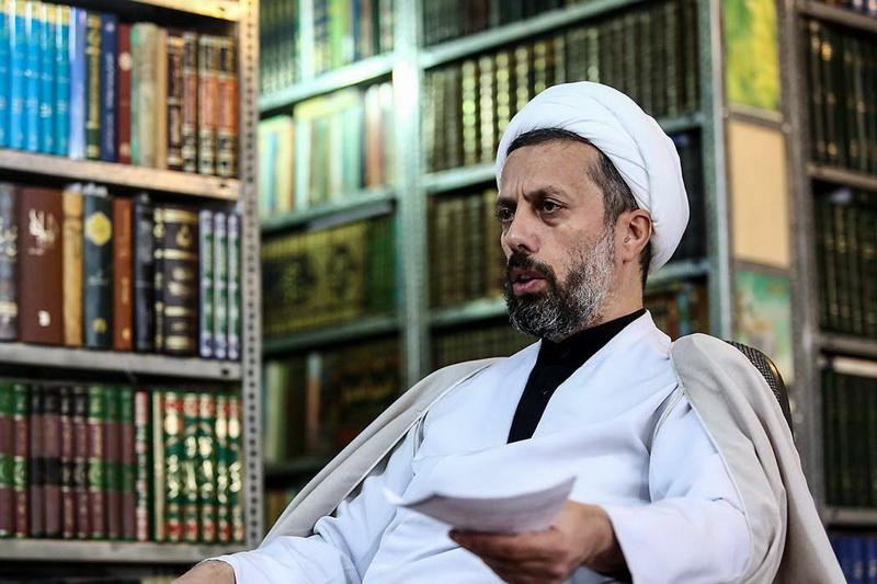 حجت الاسلام والمسلمین صحتی سردرودی