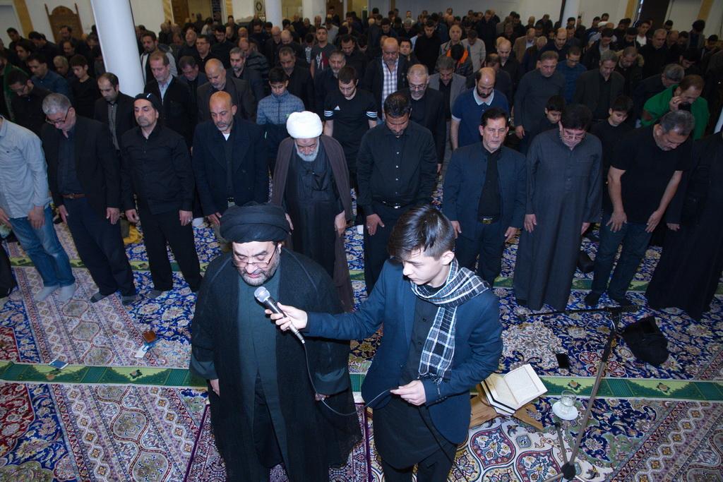 شماره ارسال ع به برنامه دستپخت حوزه نیوز :برنامههای مسجد امام علی(ع) دانمارک ویژه ...