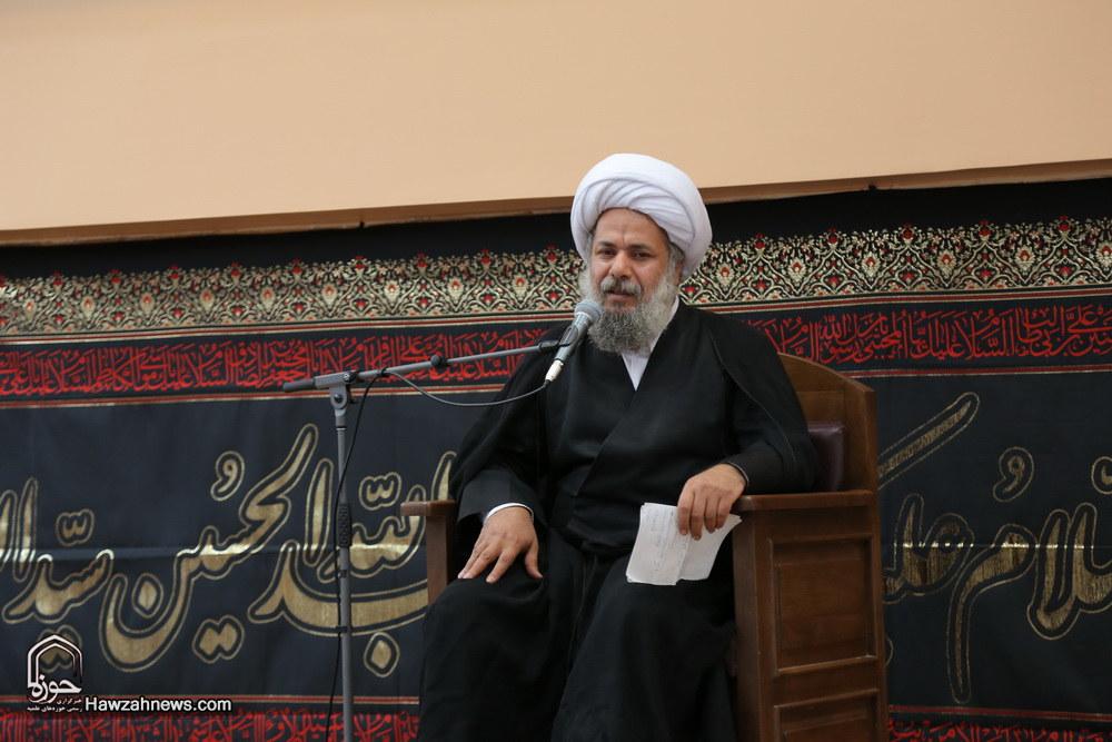 حجت الاسلام بنیادی