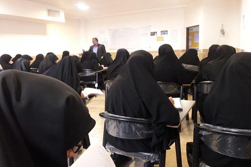 مدرسه علمیه خواهران