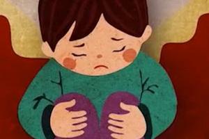 مراقب باشید به کودکان ظلم نشود