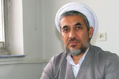 حجتالاسلام احمد نظری- امور مساجد شاهرود