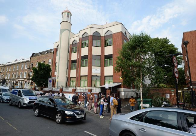دوره آموزشی آمادگی در هنگام حمله به مساجد در انگلیس برگزار میشود