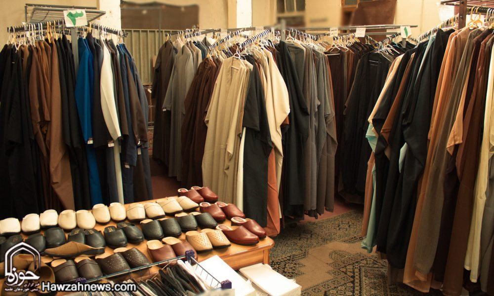 مدیر مدرسه علمیه حضرت امام سجاد(ع) اصفهان