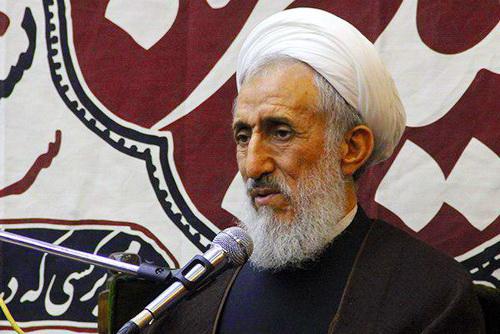 حجت الاسلام والمسلمین صدیقی