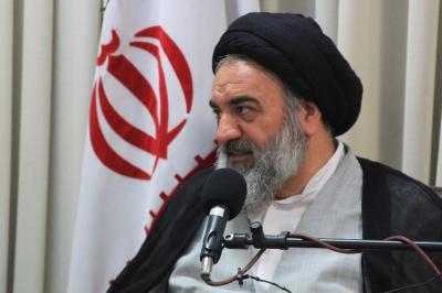 حجت الاسلام والمسلمین سیدمحمد حسینی شاهرودی