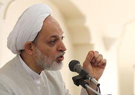 حجت الاسلام مسعودی