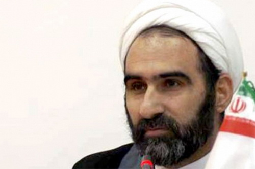 حجت الاسلام والمسلمین احمد مبلغی