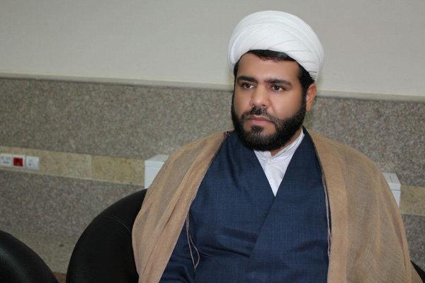 حجت الاسلام مختار کرمی ـ مدیرکل تبلیغات اسلامی استان کردستان