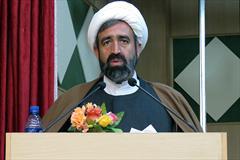 حجت الاسلام علی گندمی