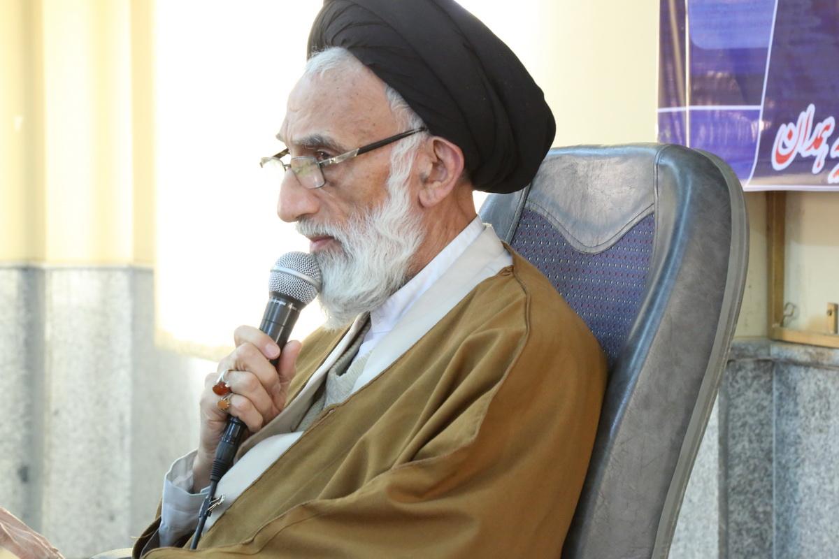 موسوی اصفهانی