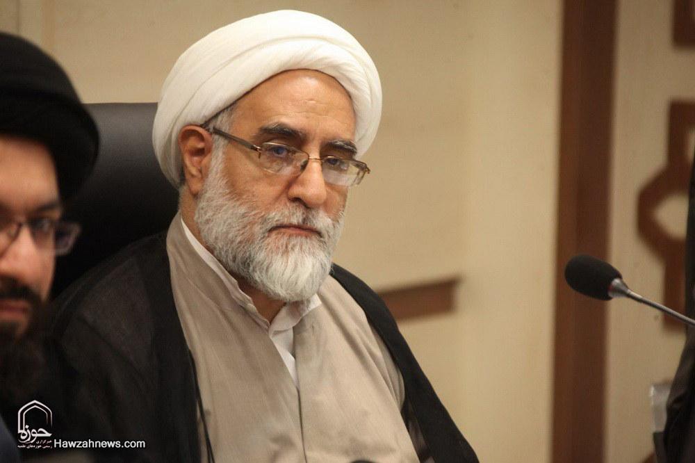 تصاویر/ اولین نشست شورای گسترش و هماهنگی فعالیت های قرآنی حوزویان