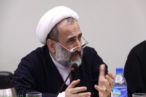 شیخ نبیل حلباوی تولیت حرم حضرت رقیه