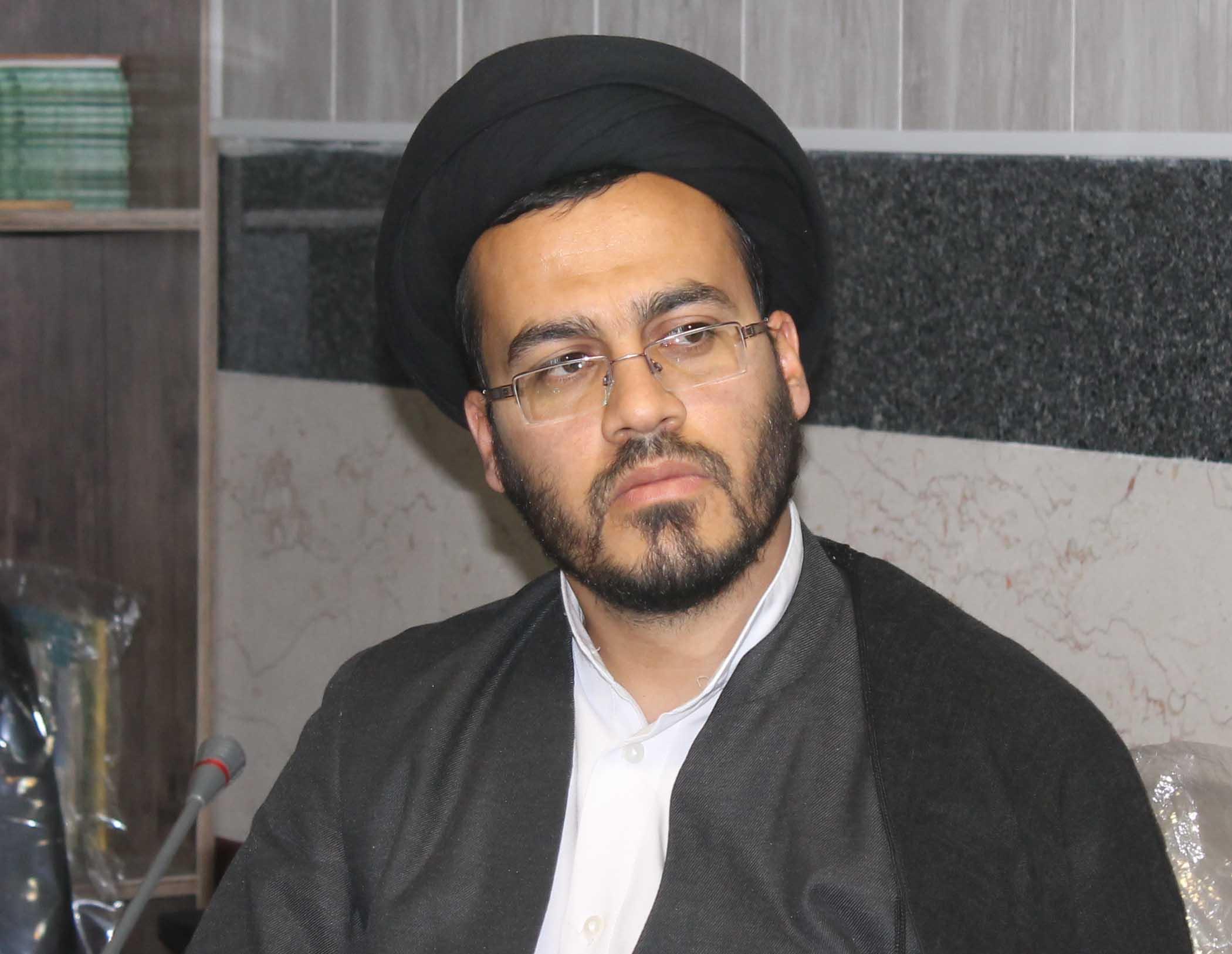 سید حسن رضوی(تیتر)