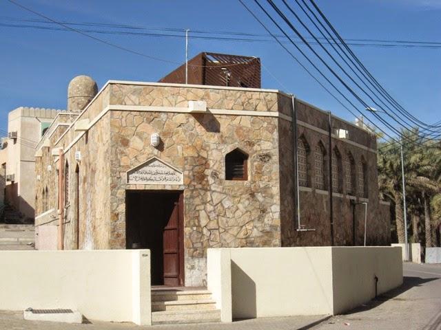 پروژه مرمت قدیمیترین مسجد عمان رو به پایان است