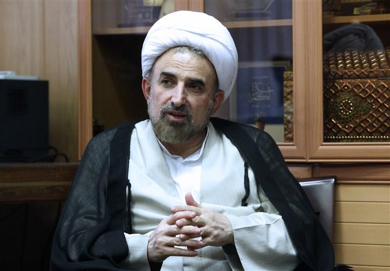 حجتالاسلام والمسلمین محمدحسین مختاری- رئیس دانشگاه مذاهب اسلامی