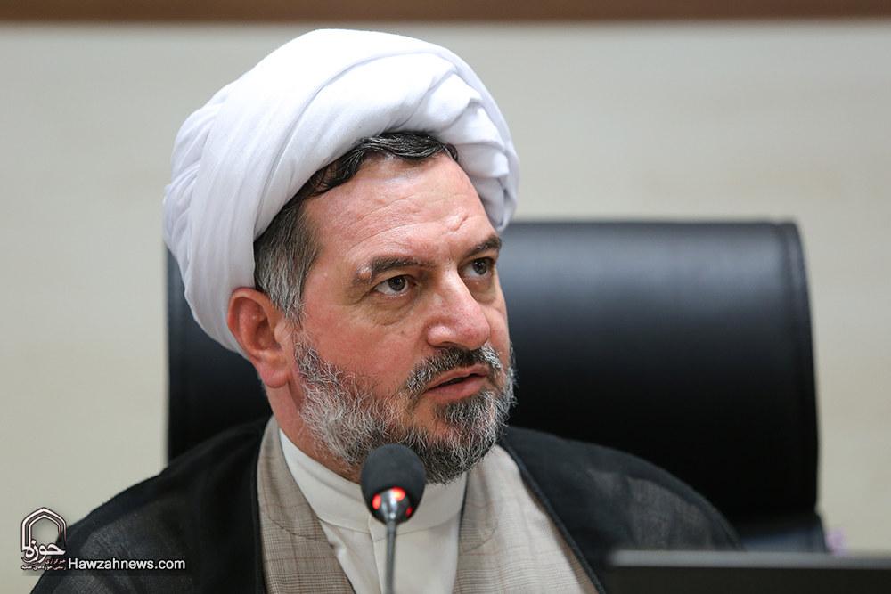 حجت الاسلام والمسلمین حسینخانی