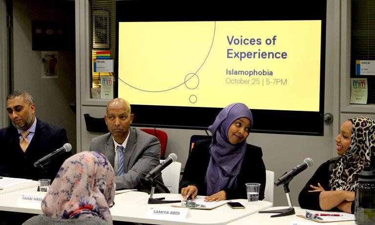 انجمن اسلامی دانشگاه رایرسون در کانادا از نبود نمازخانه شکایت کرد