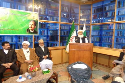 بررسی اندیشههای اقبال لاهوری درباره بیداری اسلامی در كويته