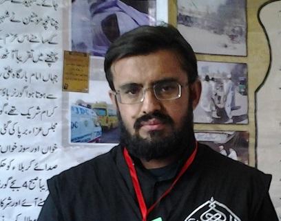 محمد جان حیدری