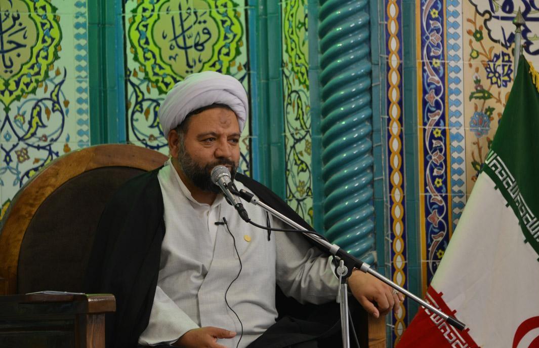 حجت الاسلام فرازی نیا