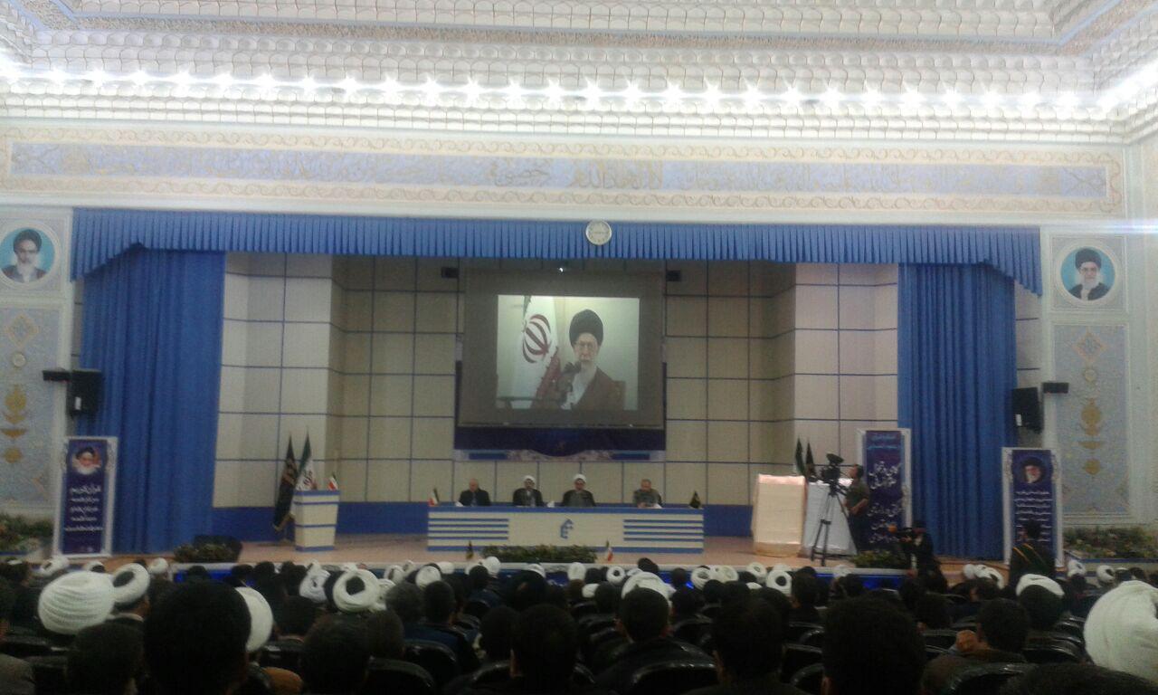 کنگره بین المللی قرآن و علوم انسانی در قم