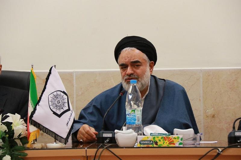 آیت الله ابوالحسن مهدوی- عضو خبرگان رهبری