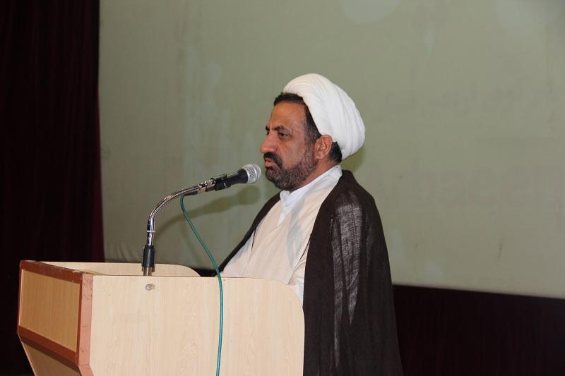 حجت الاسلام نعمت الهی