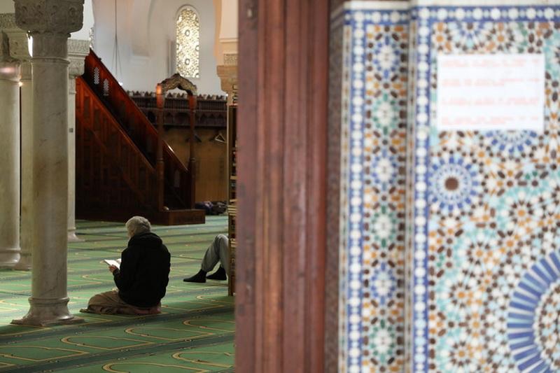 مسلمانان اروپا