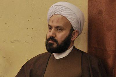 حجت الاسلام ماذنی ، مدیر کل اداره ترویج پژوهش حوزه های علمیه کشور