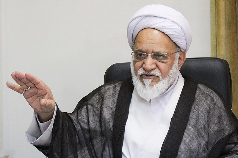 حجت الاسلام مصباحی مقدم