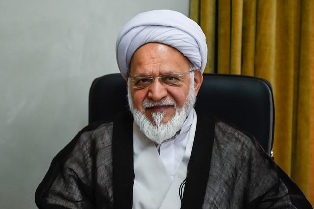 حجت الاسلام  والمسلمین مصباحی مقدم