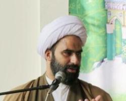 مدیر مدرسه علمیه محمدیه قائمشهر