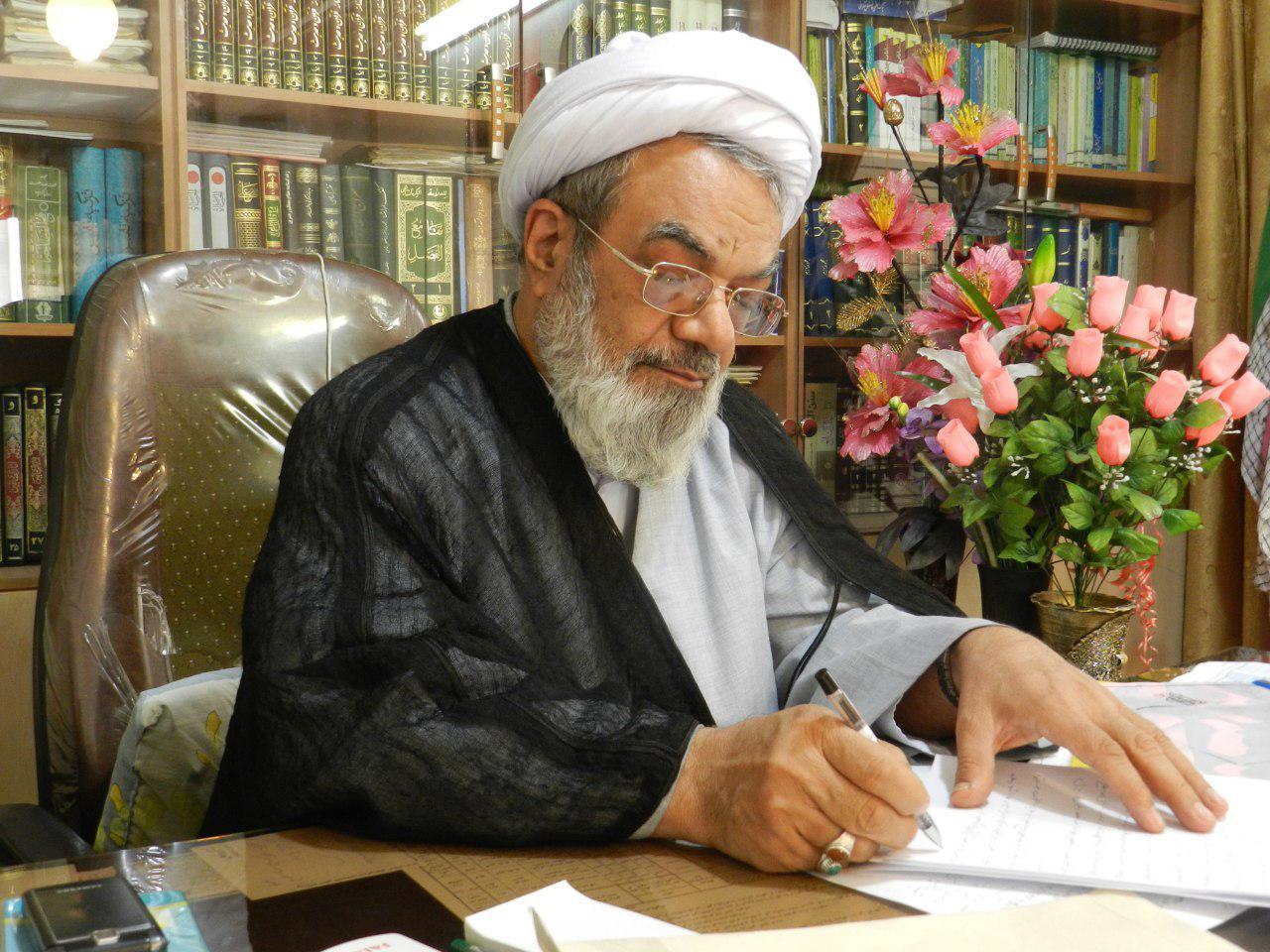 حجت الاسلام  رحیمی