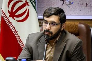 مسعود بصیری- رئیس بسیج رسانه