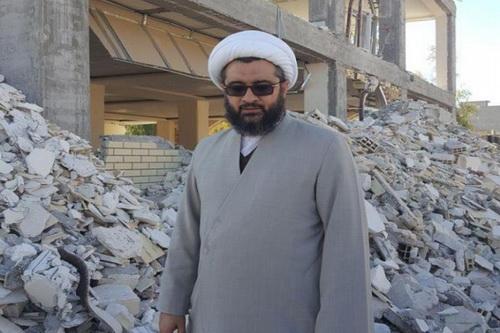 حجت الاسلام عباس عربیان