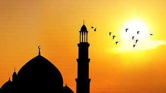 زمین معبد برای ساخت مسجد به مسلمانان هند اهداء شد