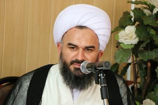 حجت الاسلام فصیح نیا