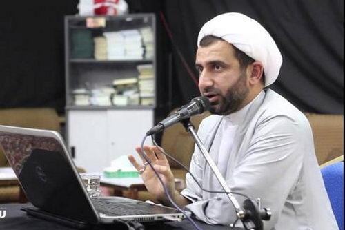 شیخ محمد خجسته
