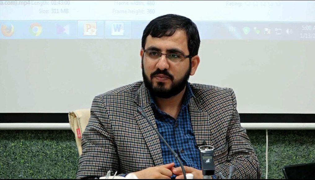 دکتر رفیع الدین اسماعیلی