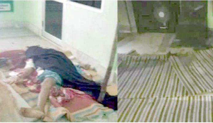 ترور یک موذن و به آتش کشیدن قرآن ها در مسجدی در هند