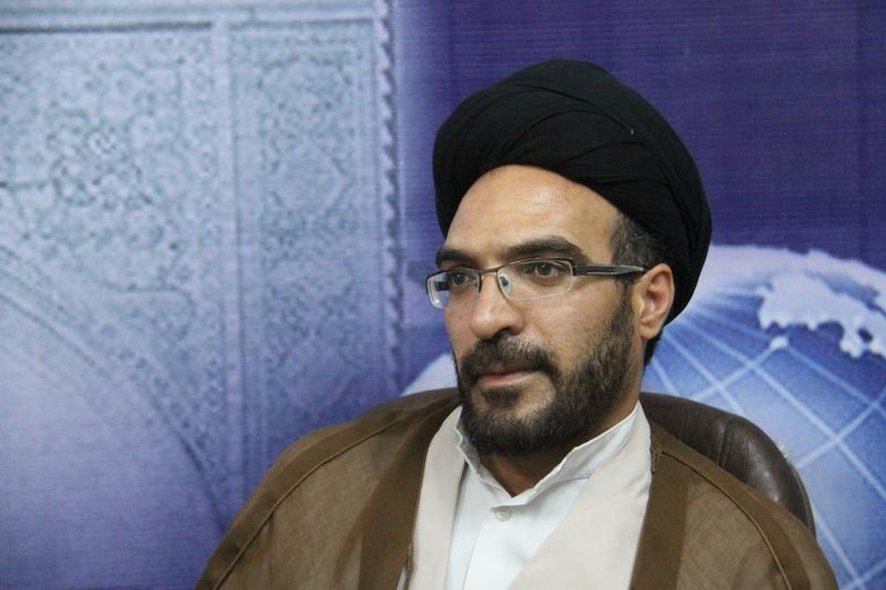 حجت الاسلام سیدموسوی محمودی
