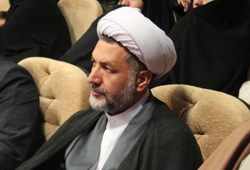 مدیر حوزه علمیه خواهران استان کردستان