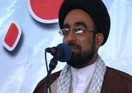 حجت الاسلام سیدسجاد موسوی-امام جمعه الشتر