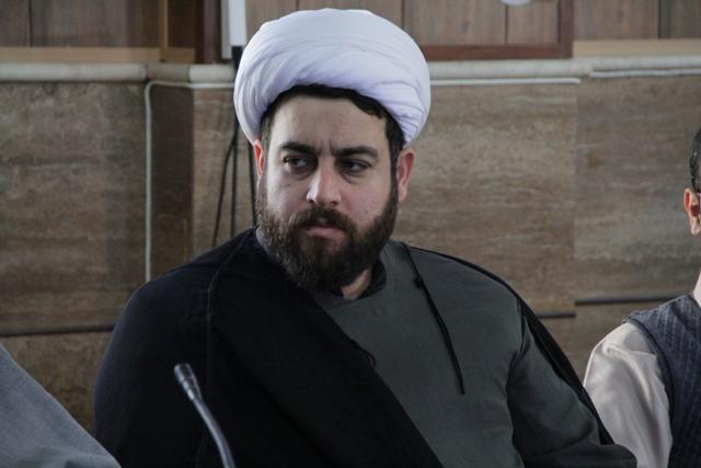 حجت الاسلام کریمی