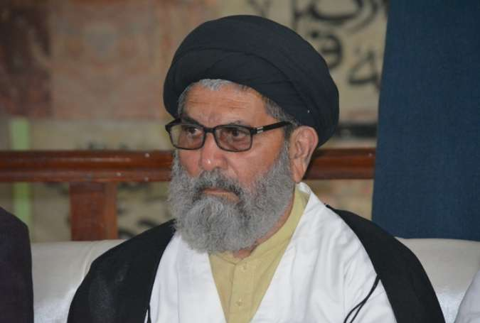 شهید ضیاءالدین طرفدار بزرگ وحدت مسلمانان در پاکستان بود