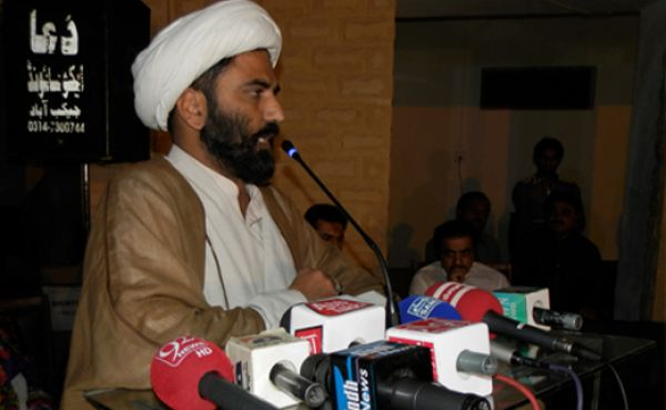 دبیر مجلس وحدت مسلمین سند